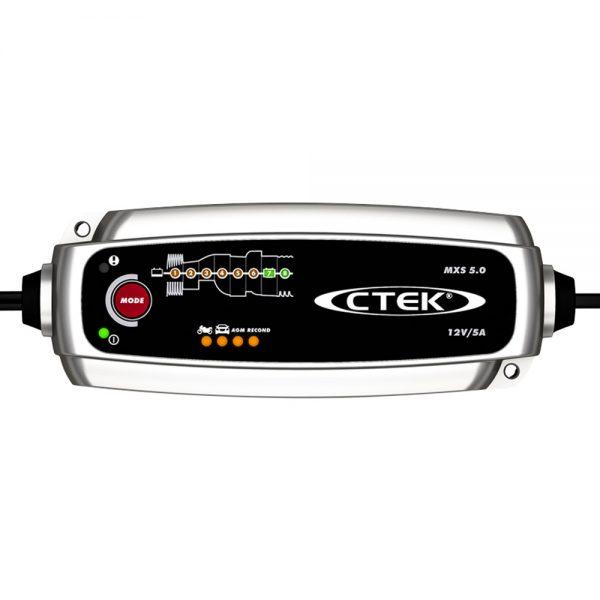 CTEK MXS 5